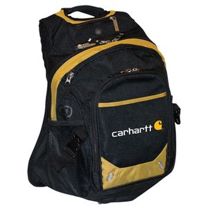 FREE Carhartt Backpack...while supplies last!! (GoBros Blog)